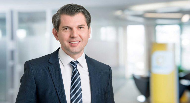Philipp Ramitsch VENTA Real Estate Group