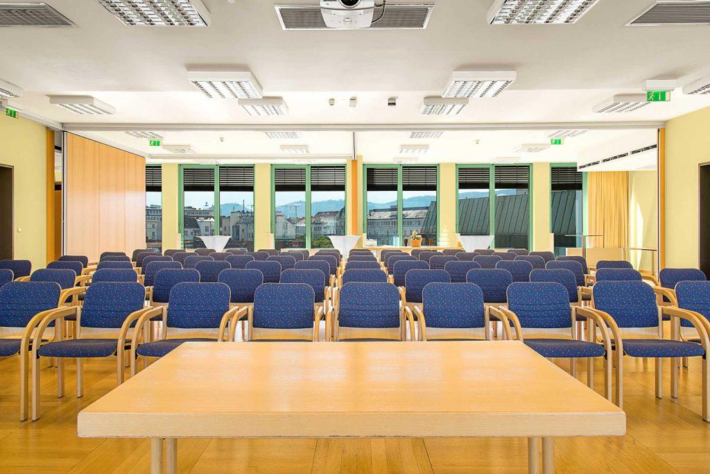 Seminarraum Steirerhof 2