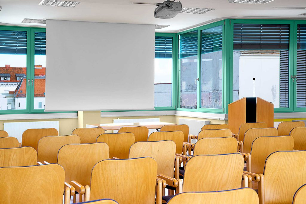 Seminarraum Steirerhof 4