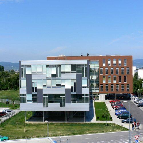 Aruba Business Center Bratislava