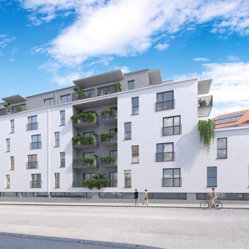 Hafnerriegel VENTA Real Estate Group