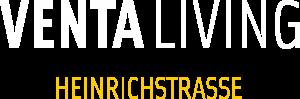 VENTA Living Heinrichstraße Logo