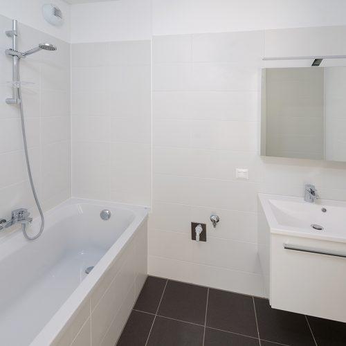 Ost. Wohnen am Stadttor - Badezimmer 2
