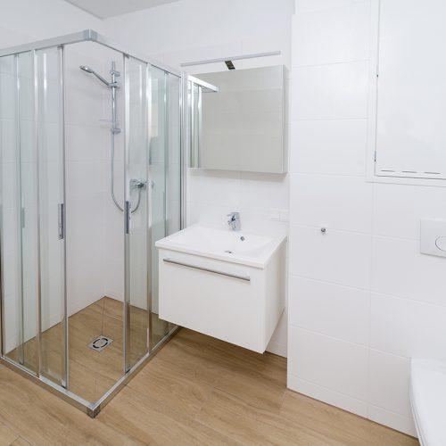 Ost. Wohnen am Stadttor - Badezimmer