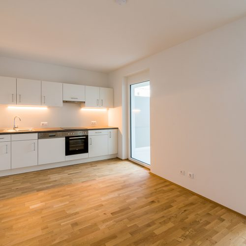 Ost. Wohnen am Stadttor - Wohnraum 3 - VENTA Group