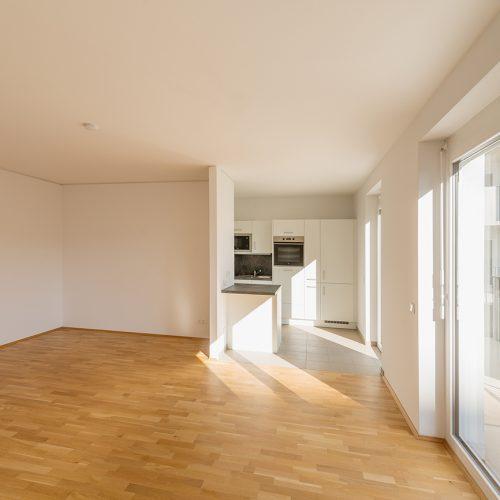 Ost. Wohnen am Stadttor - Wohnraum 4 - VENTA Group