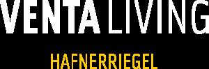 VENTA Living Hafnerriegel - Logo