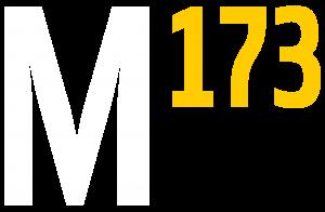 M173 - Logo