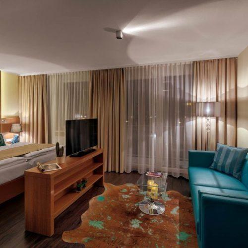 © Amedia Hotels